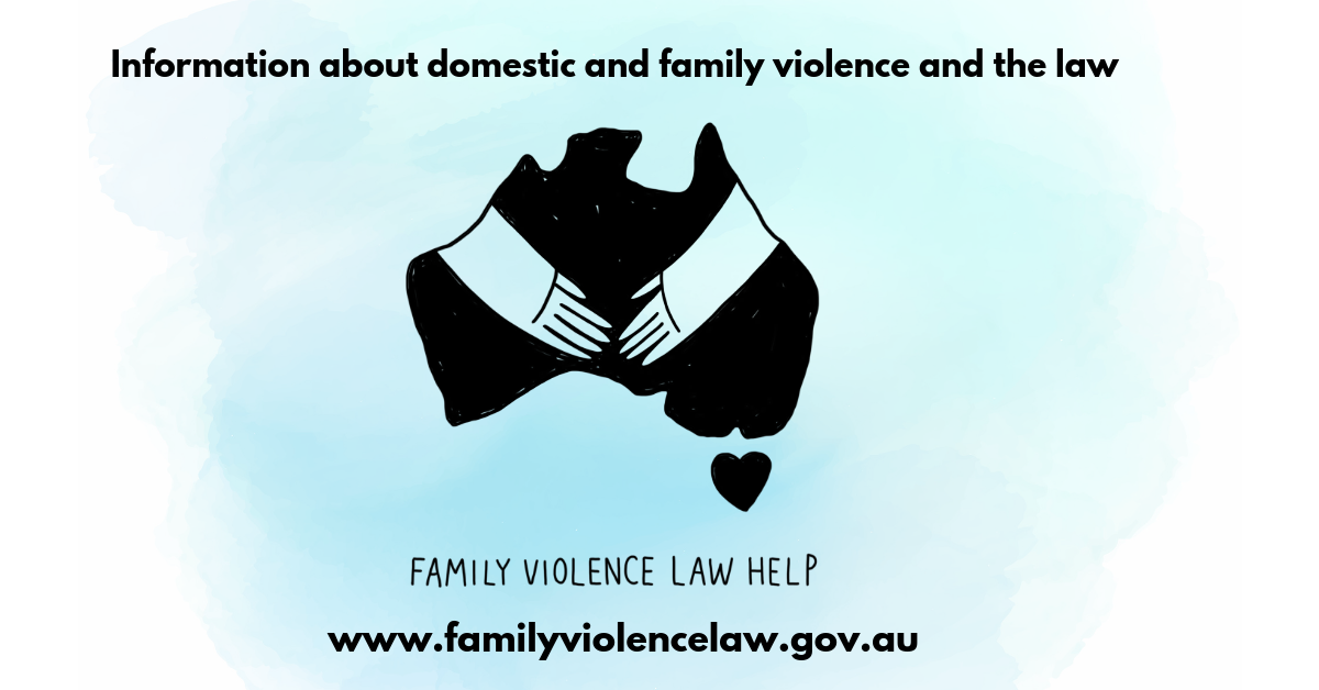 Family Advocacy and Support Service | Family Violence Law Help